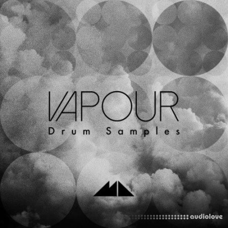 ModeAudio Vapour (Drum Samples) WAV