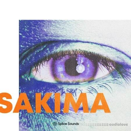 Splice Sounds SAKIMA Vocal Pack Vol.3