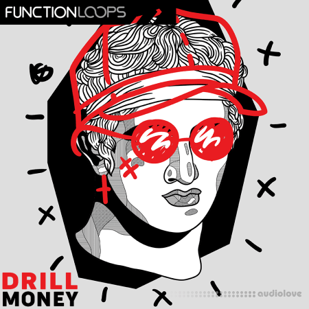 Function Loops Drill Money WAV