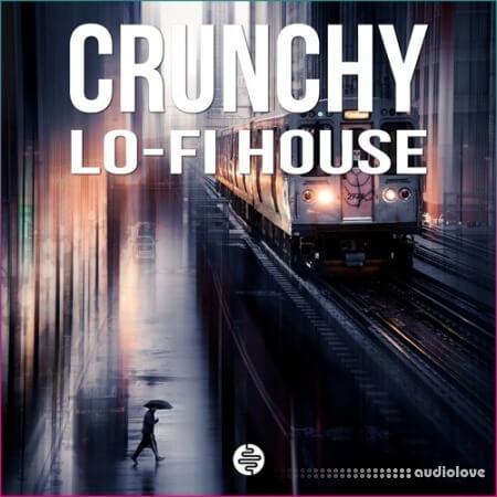 OST Audio Crunchy Lo-Fi House