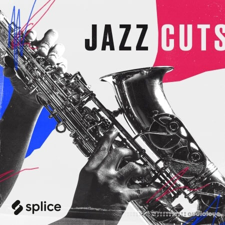 Splice Sounds Jazz Cuts feat. Alita Moses WAV