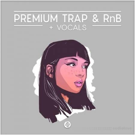 OSTAudio Premium Trap And RnB Vocal