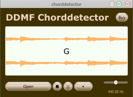 DDMF Chorddetector v1.2.3 WiN