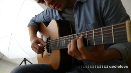 Udemy Acoustic Guitar Redefined Learn Chords Rhythm and Melody