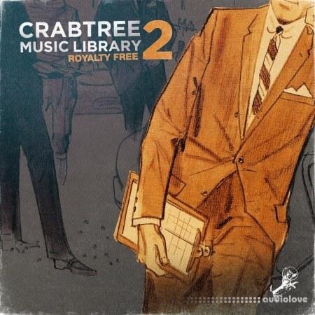 Crabtree Music Library Royalty Free Vol.2