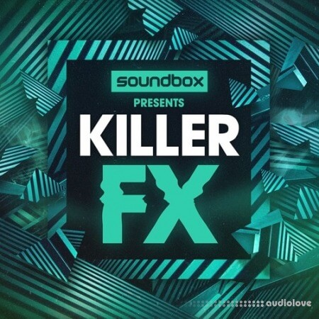 Soundbox Killer FX WAV