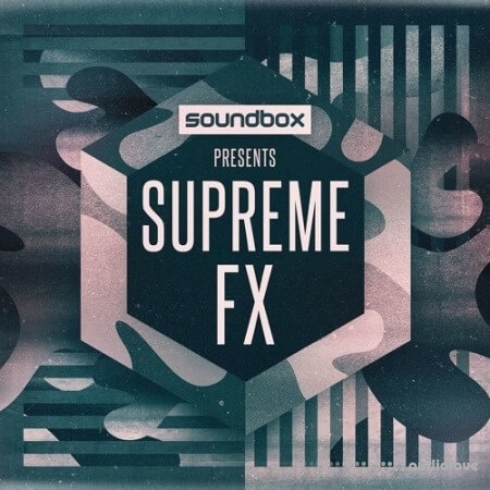 Soundbox Supreme FX WAV