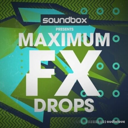 Soundbox Maximum Fx Drops WAV