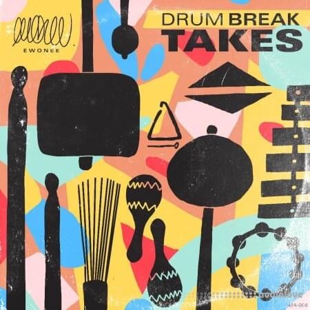 Splice Sound Dome of Doom Ewonee Drum Break Takes