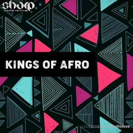 SHARP Kings Of Afro WAV MiDi