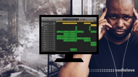 Joseph Evans Jr GarageBand Tutorial: Make A Rap Beat Step By Step TUTORiAL
