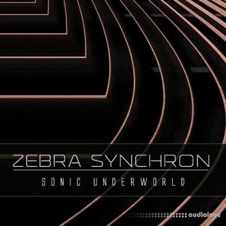 Sonic Underworld Zebra Synchron Synth Presets