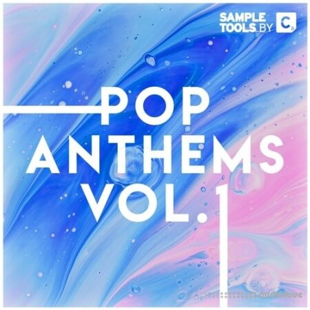 Sample Tools by Cr2 Pop Anthems Vol.1 WAV MiDi