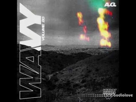 AG Wavy Sample Pack Vol.20 WAV