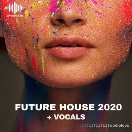 Seven Sounds Future House 2020 + Vocals WAV MiDi