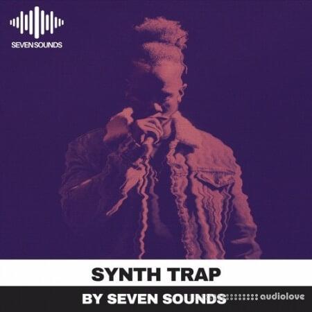 Seven Sounds Synth Trap WAV MiDi Synth Presets