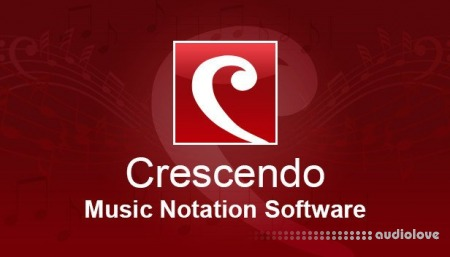 NCH Crescendo Masters Music Notation Software v5.21 WiN