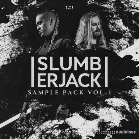 Splice Sounds SLUMBERJACK Sample Pack WAV