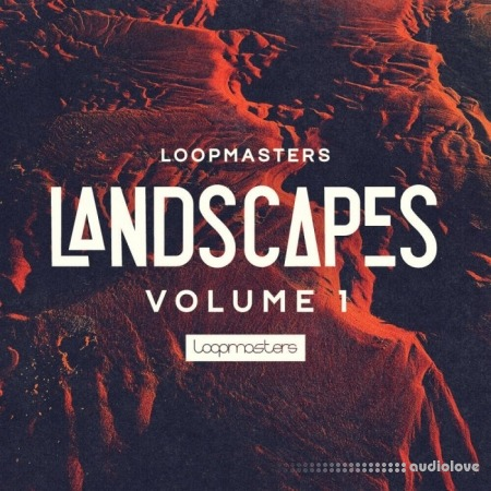 Loopmasters Landscapes MULTiFORMAT