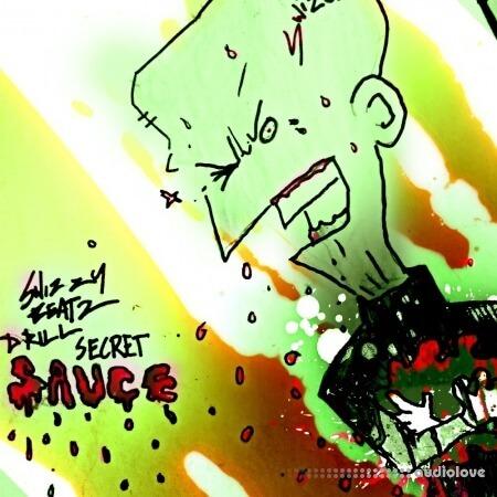 Swizzy Beatz Drill Secret Sauce