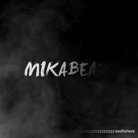 Mikabeats Drillmentia Soundkit WAV DAW Templates DAW Presets