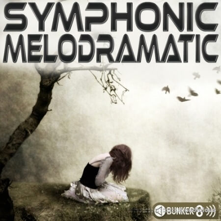 Bunker 8 Digital Labs Symphonic Melodramatic MULTiFORMAT