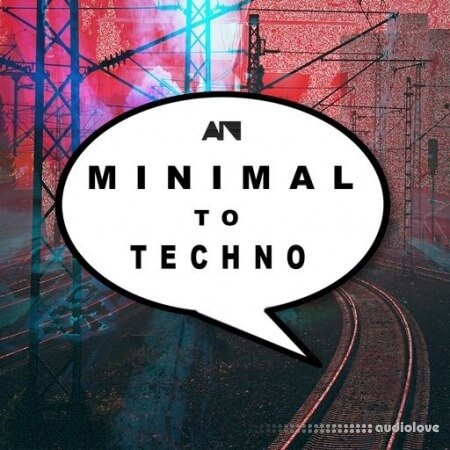 About Noise Minimal to Techno WAV