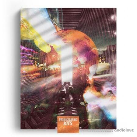 ProducerGrind Kyle Stemberger Mercury Global (Loop Kit) WAV