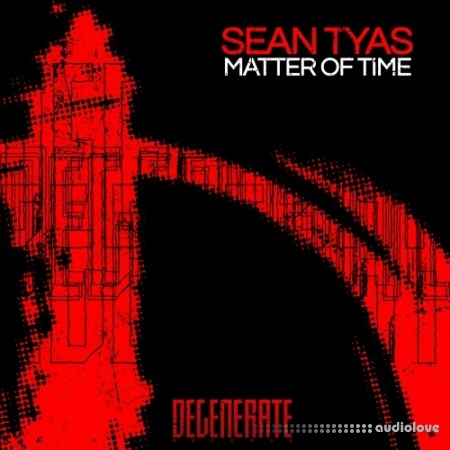 Sonic Academy Track Walkthroughs Sean Tyas Matter Of Time TUTORiAL