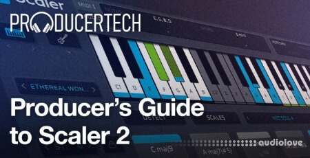 Producertech Producer's Guide to Scaler 2 TUTORiAL