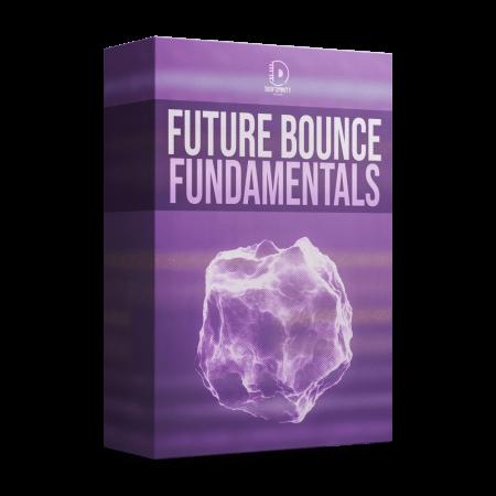Disformity Future Bounce Fundamentals