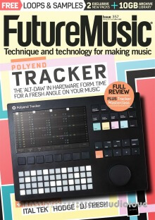 Future Music June 2020
