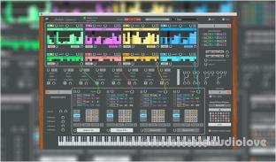 Soundmanufacture Modular Sequencer