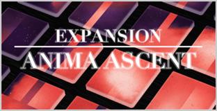Native Instruments Anima Ascent Expansion