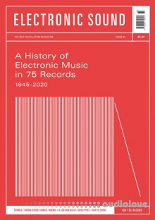 Electronic Sound - Issue 65, 2020