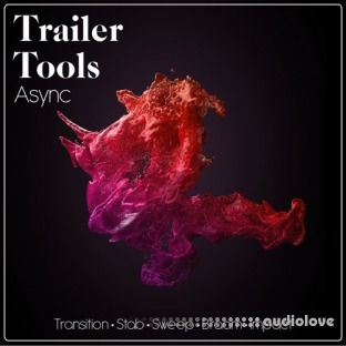 Async Audio Trailer Tools