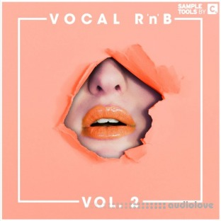 Sample Tools By Cr2 Vocal RnB Vol.2