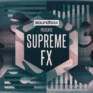 Soundbox Supreme FX