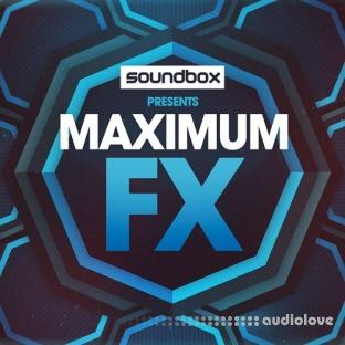 Soundbox Maximum FX
