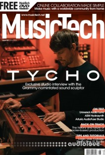 MusicTech June 2020