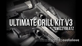Swizzy Beatz Ultimate Drill Kit Vol.3