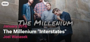 Nail The Mix The Millenium Interstates Joel Wanasek