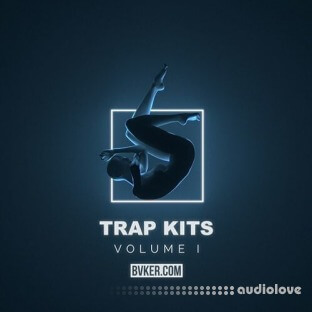 BVKER Trap Kits Volume 1