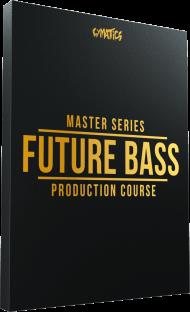 Cymatics Master Series Future Bass Production Course