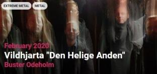 Nail The Mix Vildhjarta Den Helige Anden Buster Odeholm