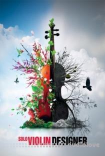 8Dio Solo Violin Designer 2.0