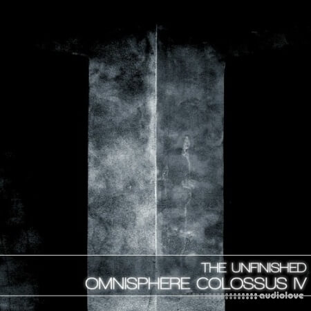The Unfinished Colossus IV Synth Presets