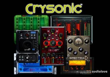 Crysonic Everything Bundle 2014 WiN MacOSX