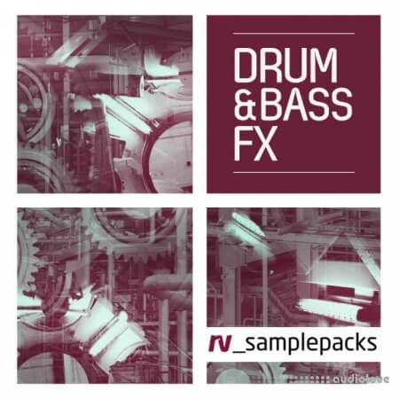 RV Samplepacks Drum and Bass Fx MULTiFORMAT