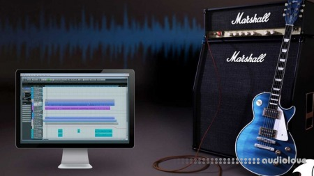 URM Academy Fast Track Tone Building with Amp Simulators TUTORiAL